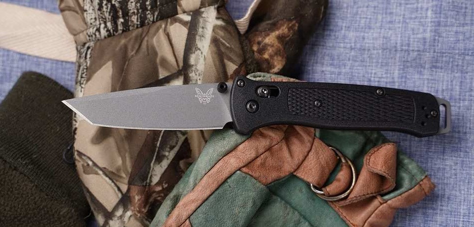 Bailout от Benchmade