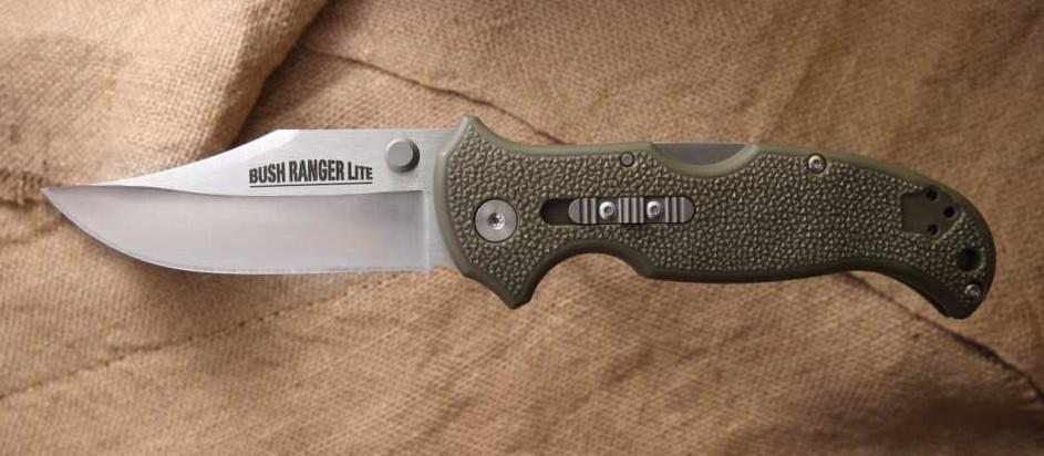 Bush Ranger Lite от Cold Steel