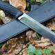 Steel Will 230 Druid - лагерный нож