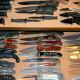Партия удивительных и стильных ножей с AliExpress