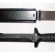 мъБоевой нож «ОЦ-04» - холодное оружие, которое используют бойцы спецподразделений