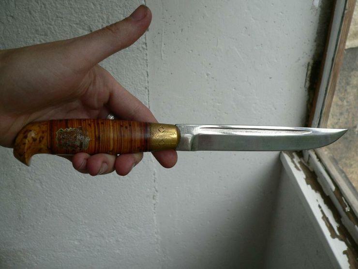 Дол на коротких ножах является чистой воды украшением