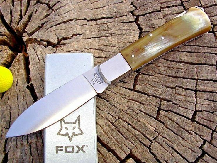FOX F210CR