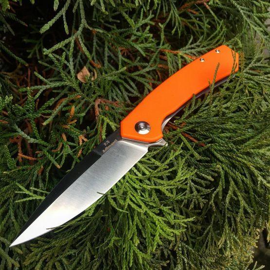 Adimanti by Ganzo (Skimen Orange)