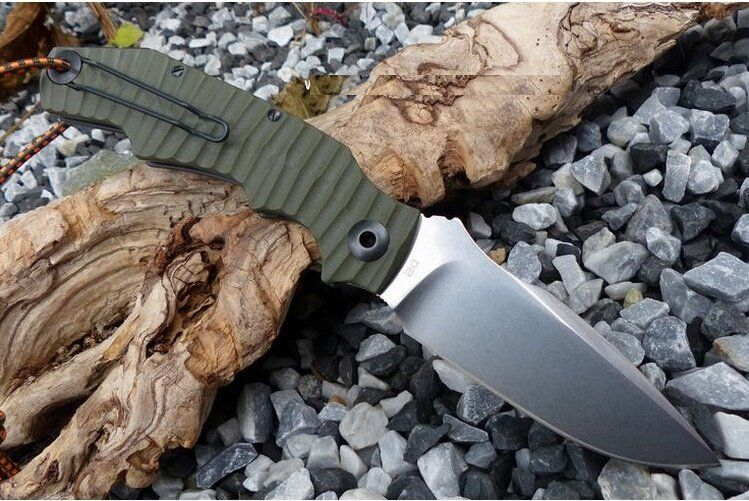 Pohl Force Alpha Four Tactical