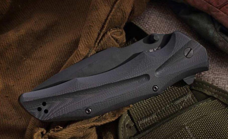 Mr.Blade HT-2