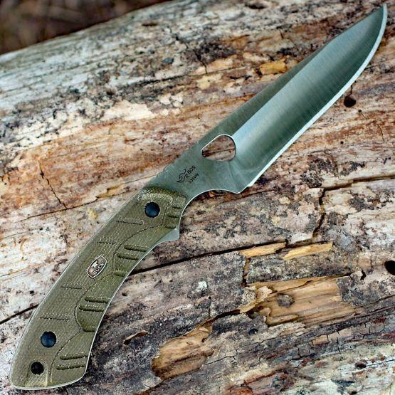 Buck 539