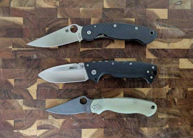AD-10 Cold Steel