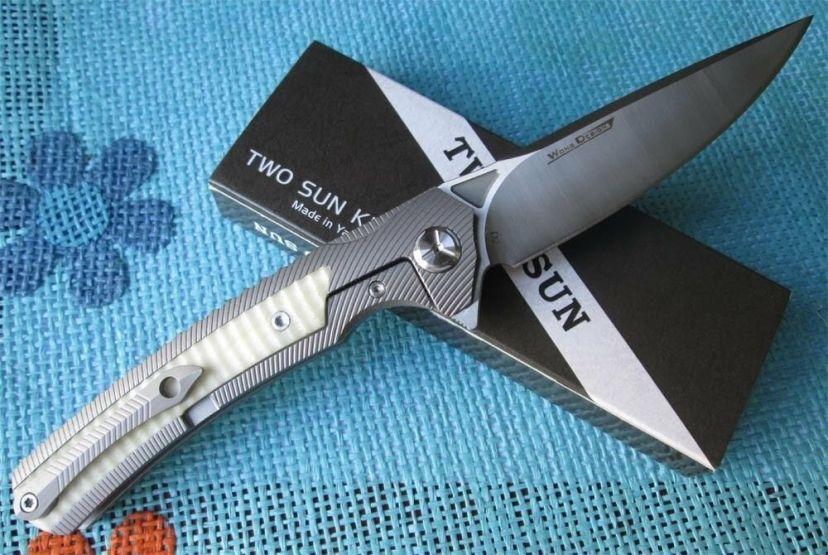 TwoSun TS81