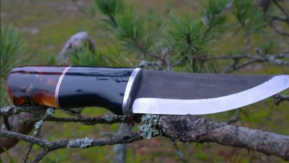 Roselli Hunter R100