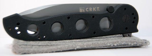 CRKT M21 G-10 Large CR2104G