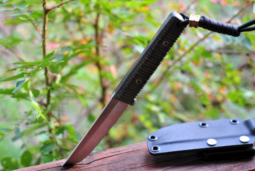 OWlknife Fukuros-S