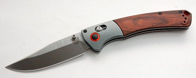 Hunt Crooked River от Benchmade