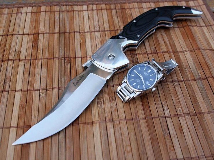 Cold Steel Espada Large