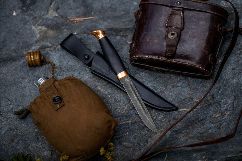 Нож «Финка-3» от компании «АиР»