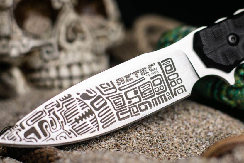 Aztec D2 от Кизляр Суприм