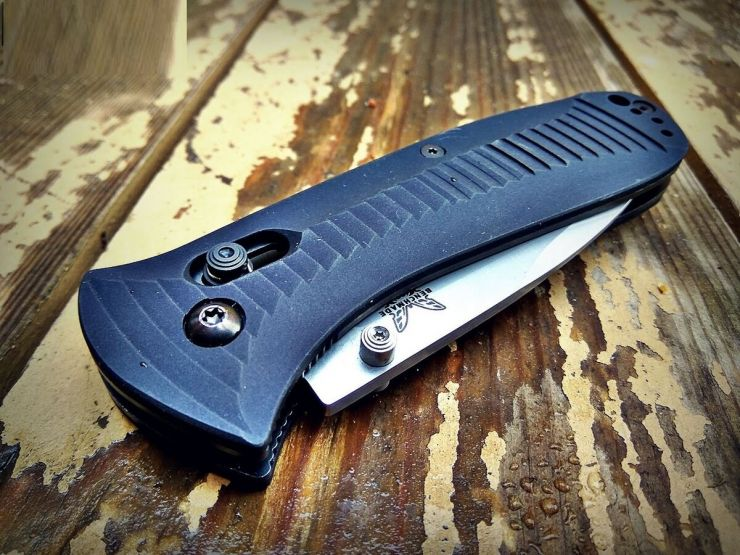 Benchmade 520