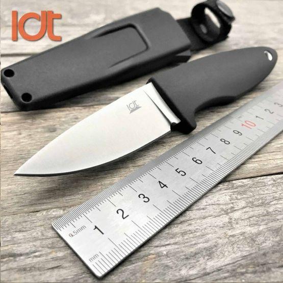Нож скинер из высококачественной стали VG10