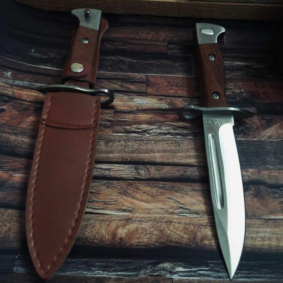 AK47 реплика штык-ножа 1895 года