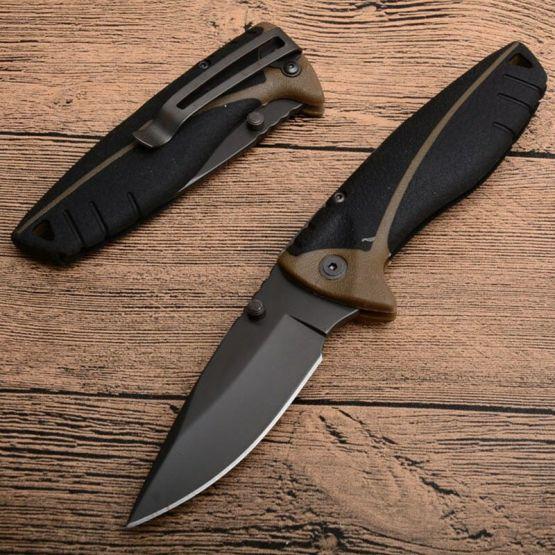 Нож компактный складной EDC