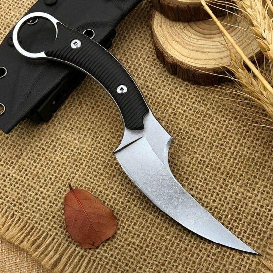 Тактический нож Мако