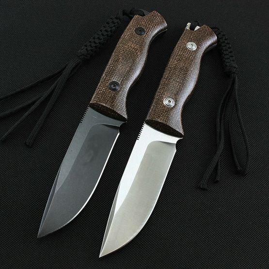 Trskt нож охотничий