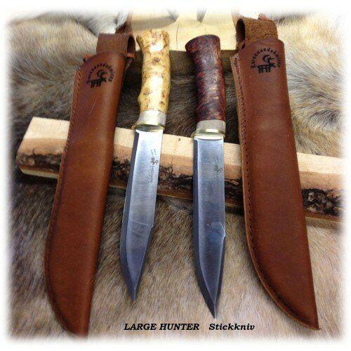 Large Hunter KR/3620R