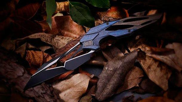 WE Knife Co