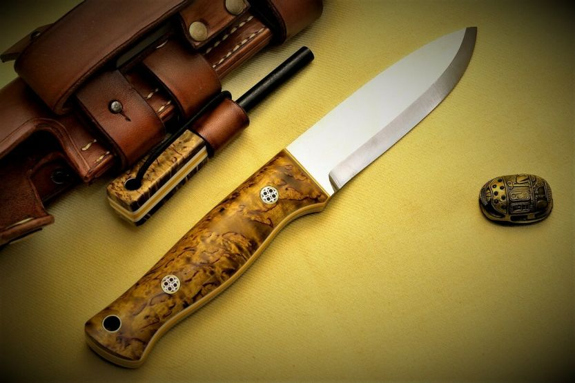 Beaver Knife