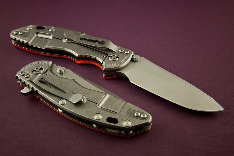аглядный пример ножа, который лучше не покупать в качестве первого