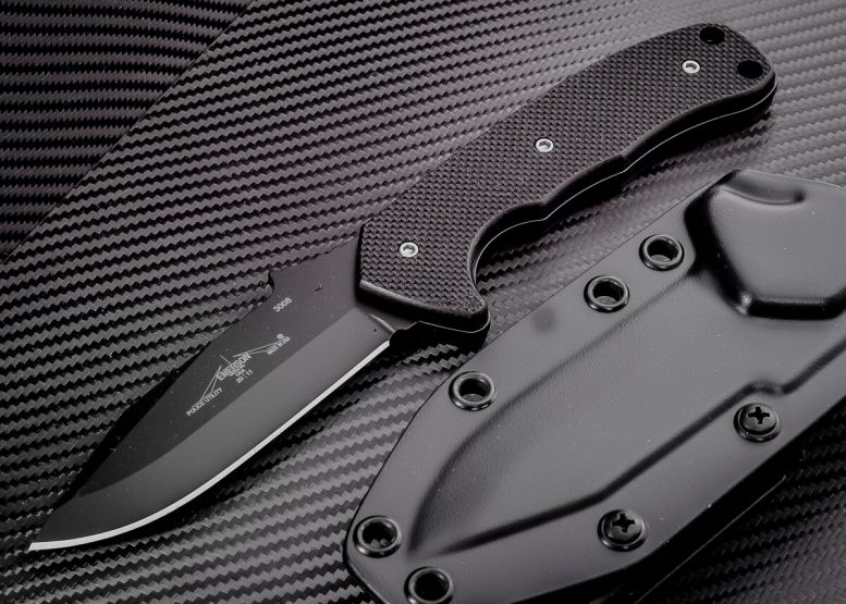 Emerson Police Utility Knife