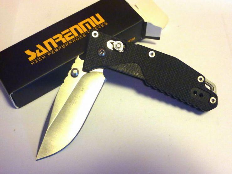 Sanrenmu GB-763