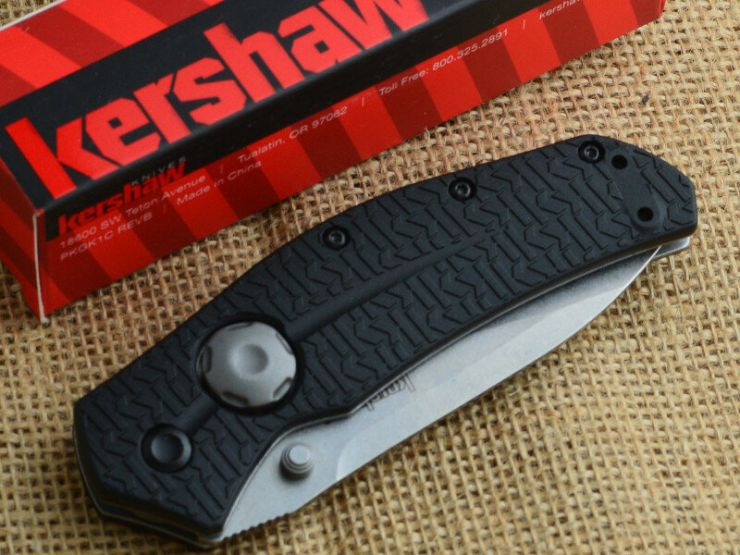 Kershaw Thistle 3812