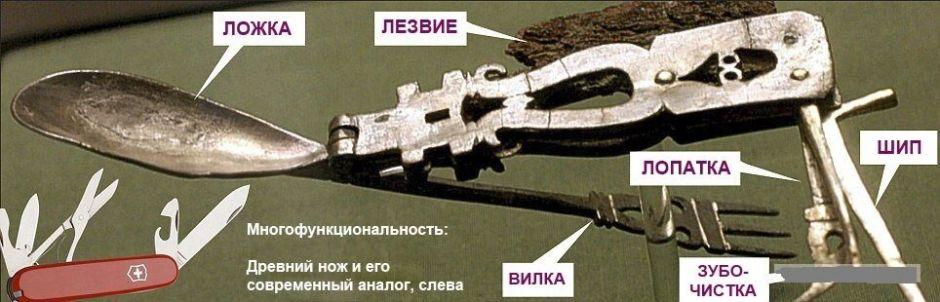 модель, которую сделали около 2 000 лет назад