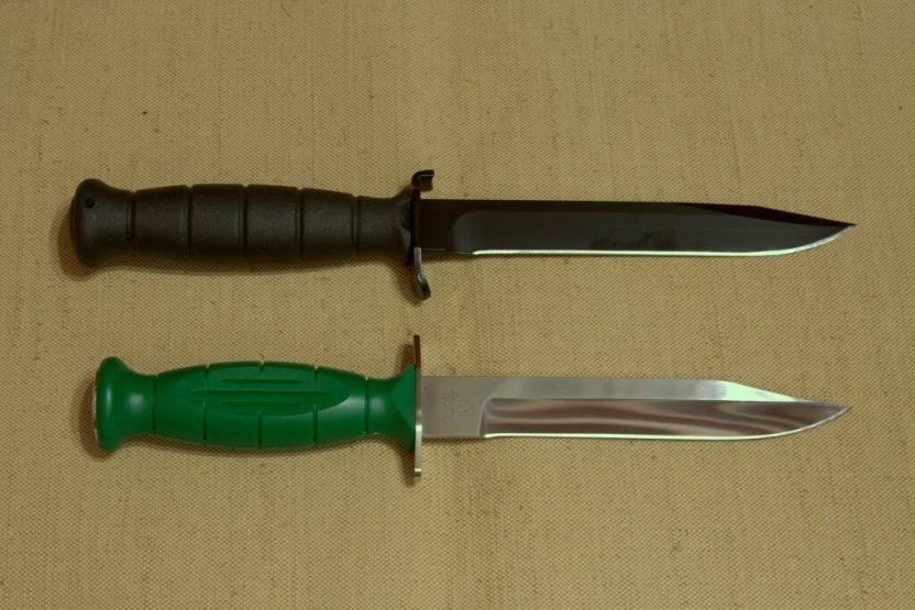 Полицейские ножи