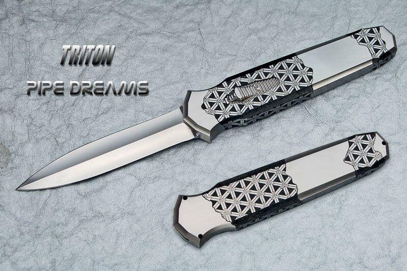 В чём особенности автоматических ножей?