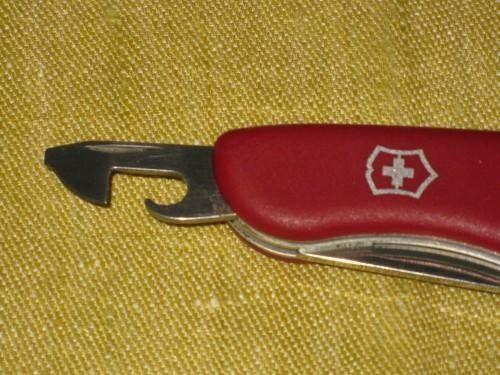Правила выбора консервного ножа