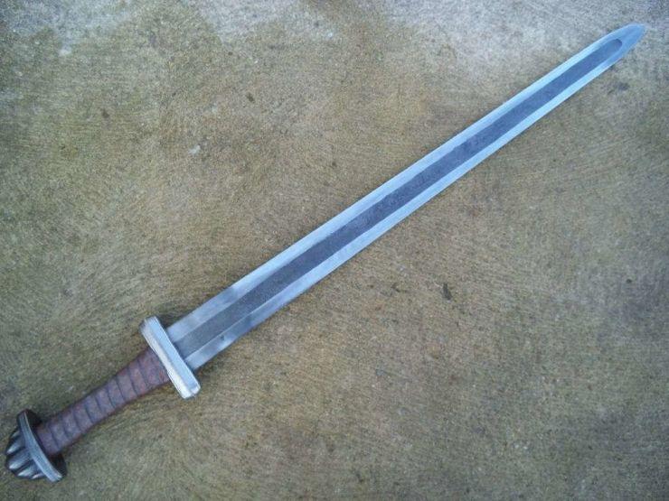 Славянский меч