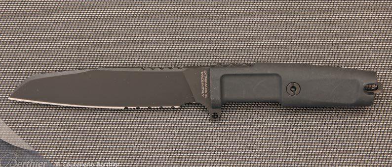 Особенности рукояти ножей TASK