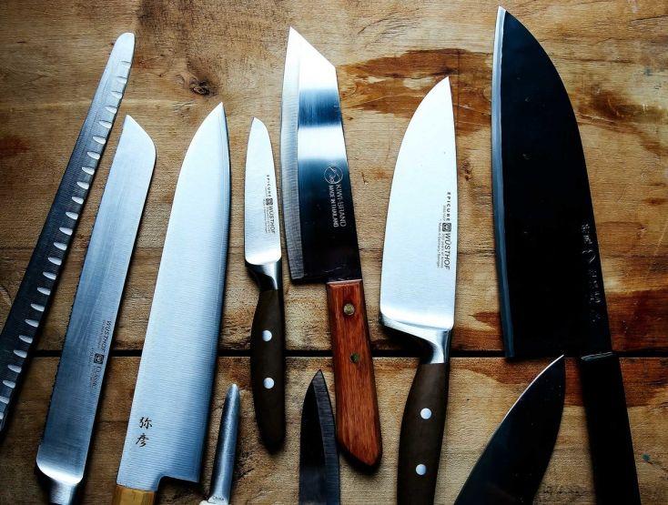 Может ли нож всегда оставаться острым?