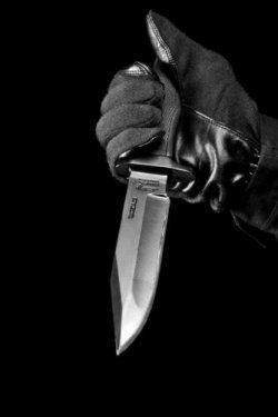 Технические характеристики ножа Wotan 3K