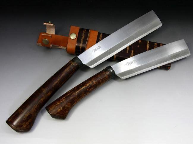 Нож ната
