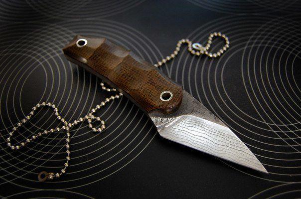 Японский нож киридаши
