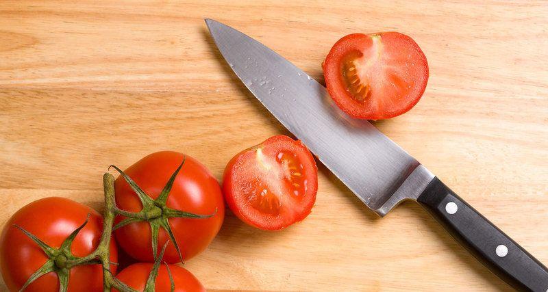 Тест на помидорке