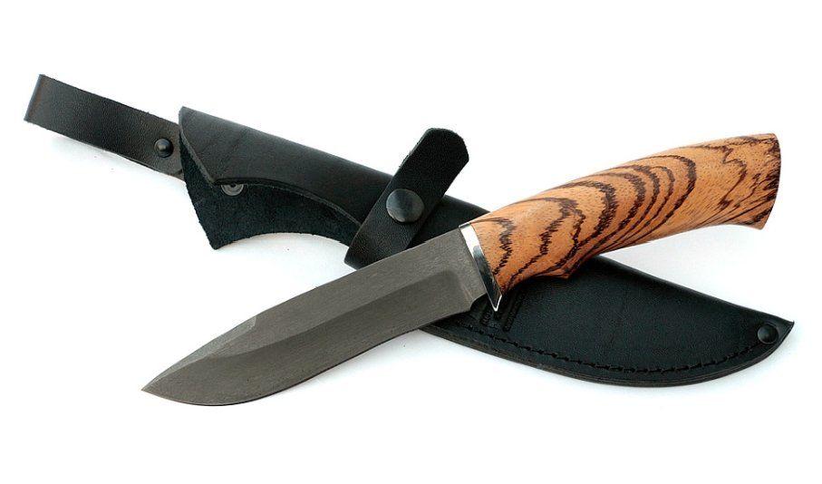 Особенности ухода за разными рукоятями ножей