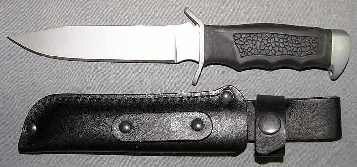 Боевой нож «Смерш-5»