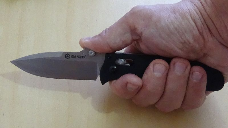 Ganzo G704