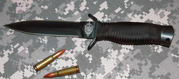 Нож «Акела»
