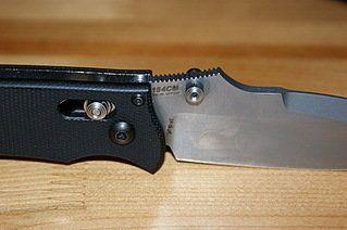 Рукояти ножей