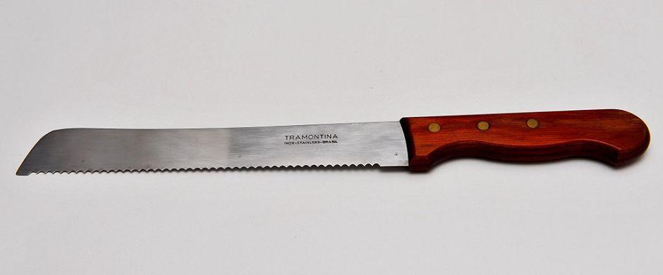 Недостатки серрейторных ножей